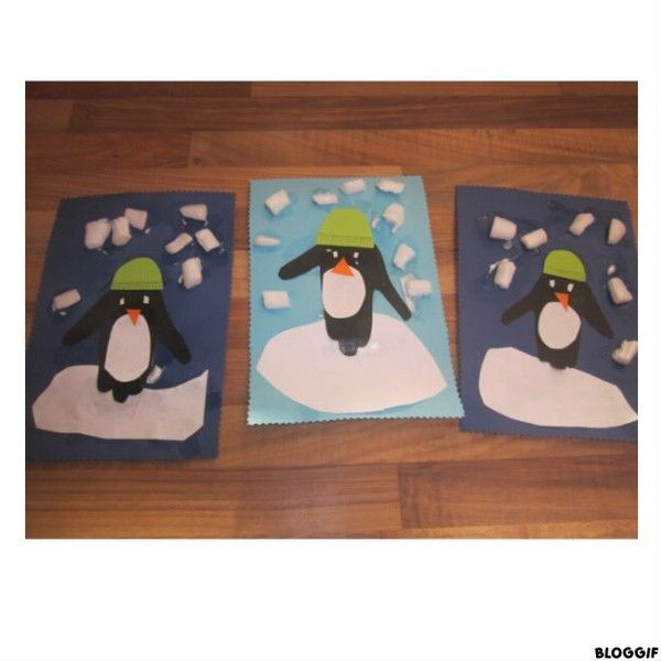 Activite hiver - Activite hiver maternelle ...